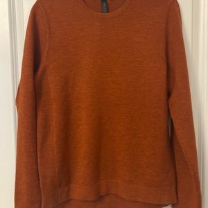 Lululemon Merino Wool Sweater